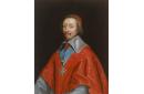 Armand-Jean du Plessis, cardinal de Richelieu (1585-1642)