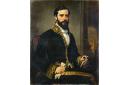 Charles Théodule Dévéria, fils d'Achille Dévéria et conservateur au musée Egyptien du Louvre