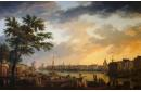 Vue du port de la Rochelle
