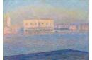 Le Palais des Doges vu de San Giorgio Maggiore