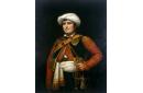 Le mamelouk Raza Roustam (1780-1845)