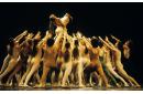 Ballet de Maurice Bejart Le rite du printemps janvier 1983