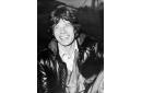 MICK JAGGER 1982
