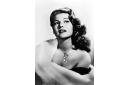 L'actrice americaine Rita Hayworth (1918-1987) vers 1946