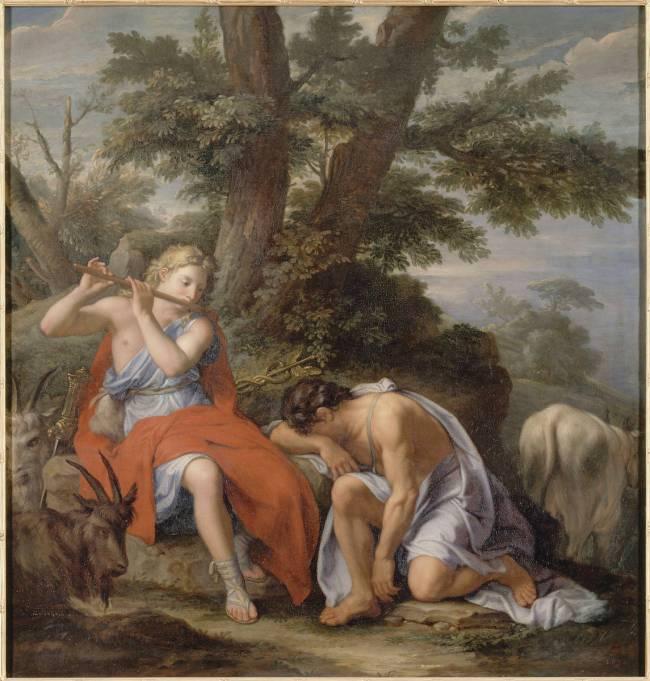 Image result for rene antoine houasse