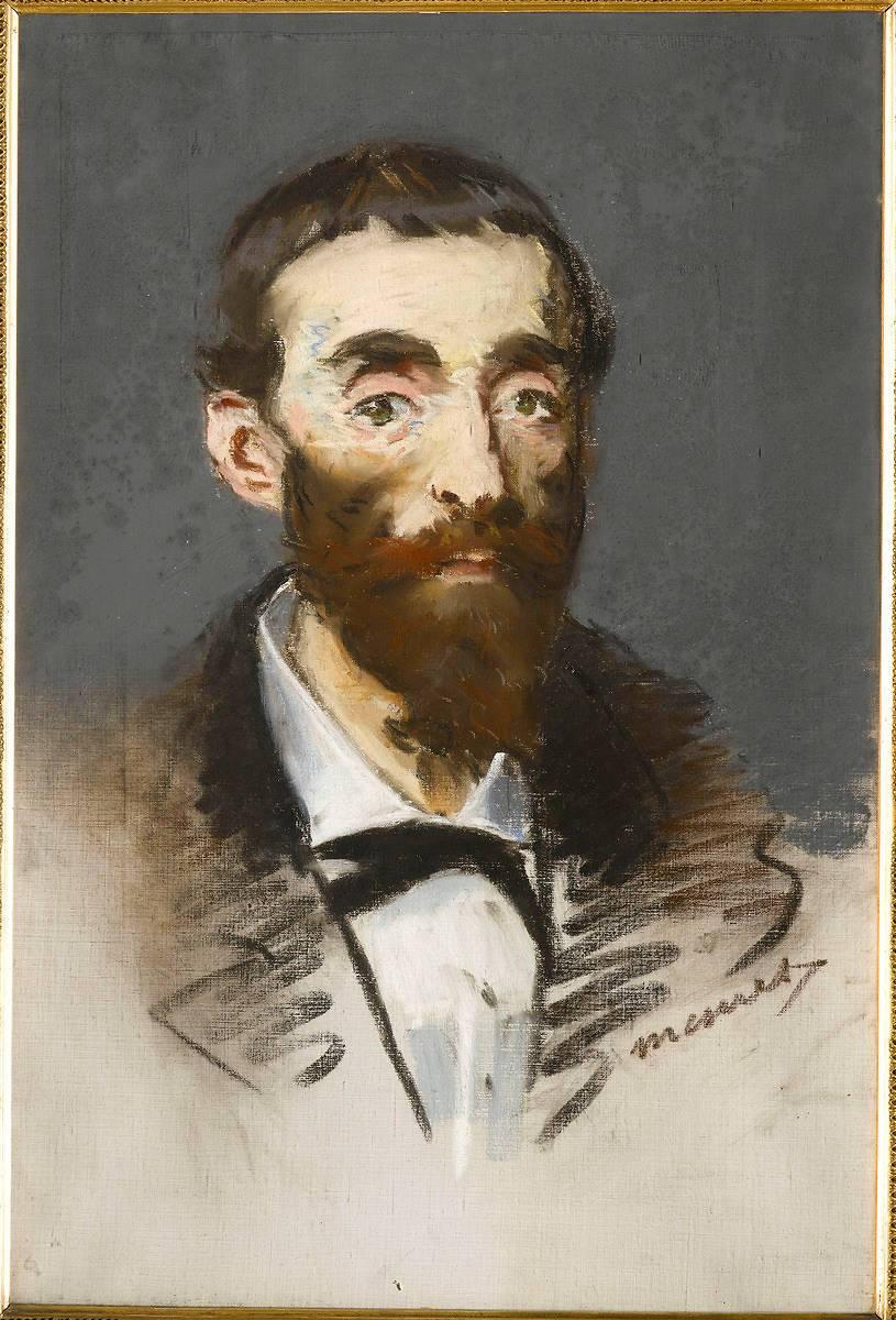 Картинки по запросу portrait of ernest cabaner