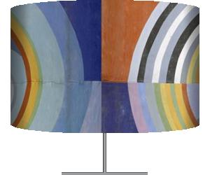Rythme n°3, décoration pour le Salon des Tuileries (Robert Delaunay) - Muzeo.com