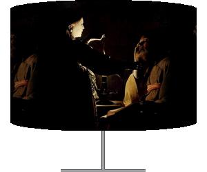 L'Apparition de l'ange à saint Joseph, dit aussi Le Songe de saint Joseph (La Tour Georges de) - Muzeo.com