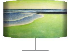 Paysage marin vert (Léon Spilliaert) - Muzeo.com