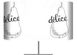 Alphabet pour adulte : Délice (Man Ray) - Muzeo.com