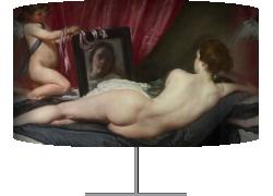 Vénus au miroir (Diego Velazquez) - Muzeo.com