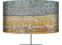 Etude de dune pointilliste (Piet Mondrian) - Muzeo.com