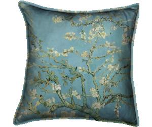 Amandier en fleurs (Vincent Van Gogh) - Muzeo.com