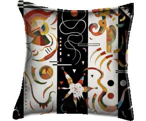 No.609 (Kandinsky Wassily) - Muzeo.com