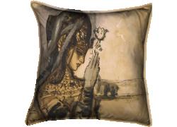 Etude pour Salomé (Gustave Moreau) - Muzeo.com
