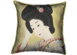 Printemps tardif, 1925 (Hasui Kawase) - Muzeo.com