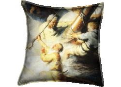 La tempete sur la mer de Galilee (Rembrandt Harmensz van Rijn) - Muzeo.com