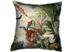 Fleurs exotiques (Benner-Fries Jean) - Muzeo.com