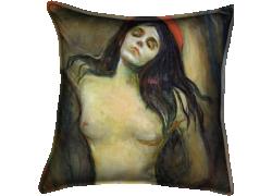 Madonna (Munch Edvard) - Muzeo.com