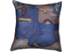 Pleureuses (Koloman Moser) - Muzeo.com