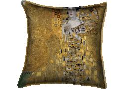 Portrait d'Adéle Bloch-Bauer (Klimt Gustav) - Muzeo.com