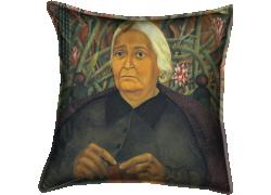 Portrait de Dona Rosita Morillo (Frida Kahlo) - Muzeo.com