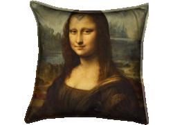 La Joconde, portrait de Mona Lisa (Léonard De Vinci) - Muzeo.com