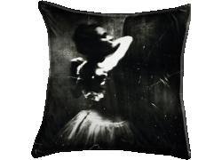 Danseuse ajustant sa bretelle (Degas Edgar) - Muzeo.com