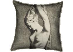 Naissance de Vénus dite Vénus Anadyomène (Théodore Chasseriau...) - Muzeo.com