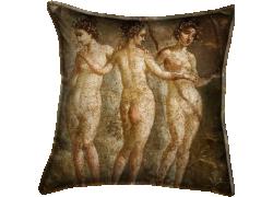 Les Trois Grâces (Maître degli Scorci) - Muzeo.com