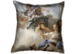 Le mariage de Psyché et de l'Amour (Edouard Boucher) - Muzeo.com