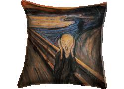 Le cri (Munch Edvard) - Muzeo.com