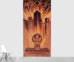 Affiche pour le film
