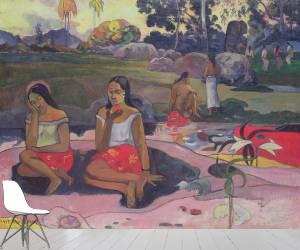 Nave Nave Moe (Printemps Sacré) (Paul Gauguin) - Muzeo.com