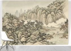 Fang Cong shanshui (Paysages de Fang) (Fang Cong) - Muzeo.com
