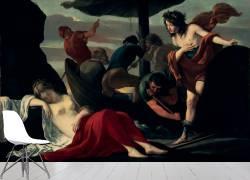 Bacchus et Ariane (Le Nain Louis) - Muzeo.com