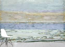 La baie de Cannes (Pierre Bonnard) - Muzeo.com