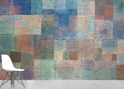 Polyphonie (Paul Klee) - Muzeo.com