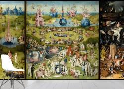 Le jardin des Délices (Jérôme Bosch) - Muzeo.com