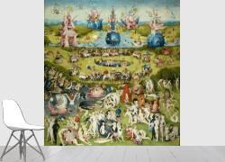 Le jardin des Délices (panneau central) (Jérôme Bosch) - Muzeo.com