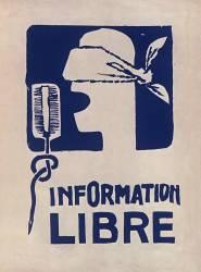 Information libre (Anonyme) - Muzeo.com
