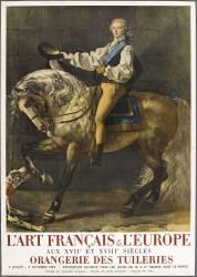 L'Art français et l'Europe aux XIIe et XVIIIe siècles (Anonyme) - Muzeo.com