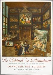 Le cabinet de l'amateur (Anonyme) - Muzeo.com