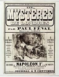 mysteres dudolphe les