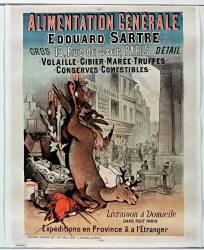 Alimentation générale Edouard Sartre... (Anonyme) - Muzeo.com