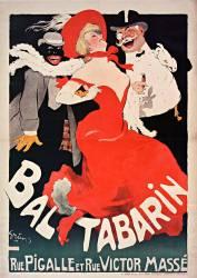 Bal Tabarin (Grün Jules) - Muzeo.com