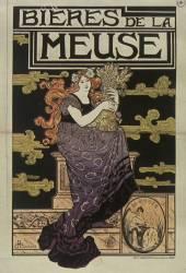 Bières de la Meuse (Bastard Marc-Auguste) - Muzeo.com
