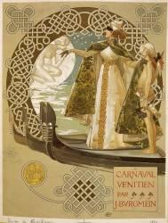 Carnaval de Venise (Mataloni Giovanni Maria) - Muzeo.com