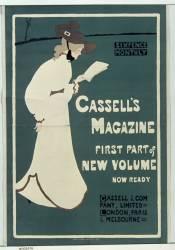 Cassell's magazine (Anonyme) - Muzeo.com