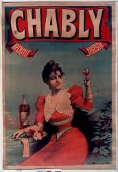 Chably apéritif, digestif (Anonyme) - Muzeo.com